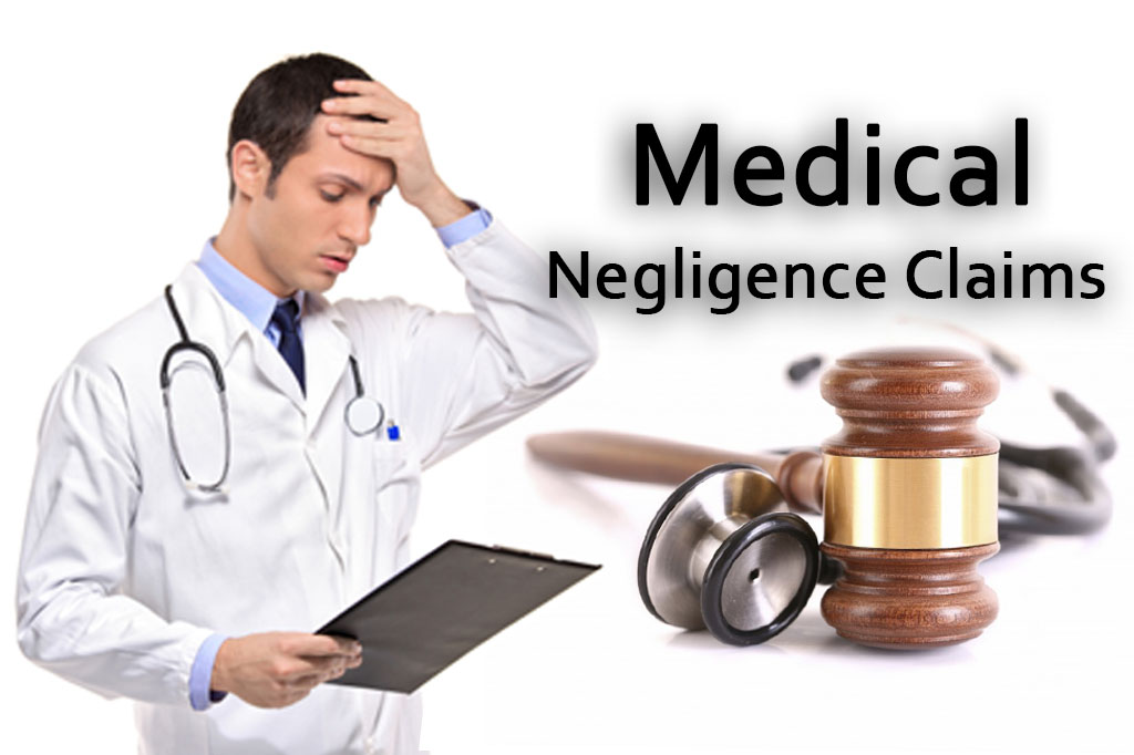 ... Medical Negligence Claims with Personal Injury Solicitors Blackburn