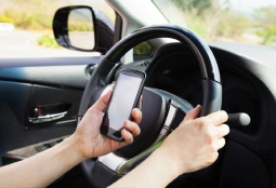 Personal Injury Lawyer for Cell Phone Car Accident