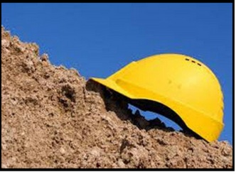 General Risks for Work Injuries in Construction Site