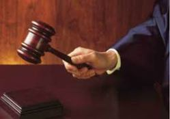 The Sequence of a Personal Injury Lawsuit