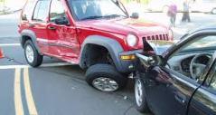Car Accident Claidm