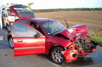 Critical Car Accident FAQ