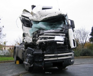 Three Vital Steps to Claim for Truck Accident Compensation